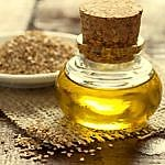 Полезные продукты (масла, кэроб, шроты)