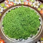 Сушеные травы для еды