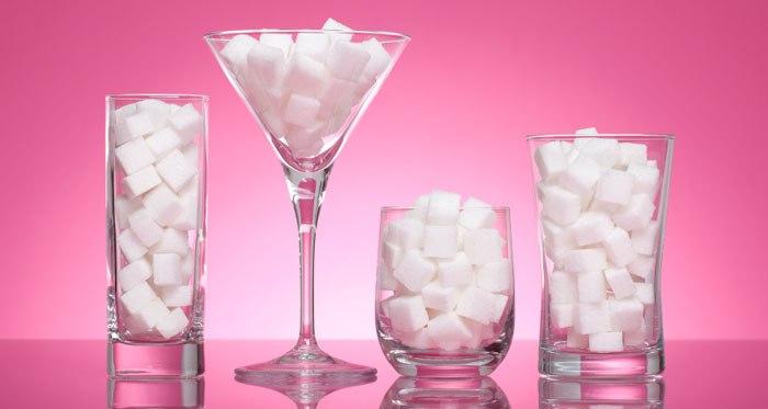 Правда о сахаре